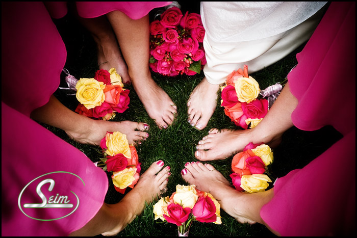 Shaun & Nicoles Wedding ~ Ohme Gardens in Wenatchee wedding photography