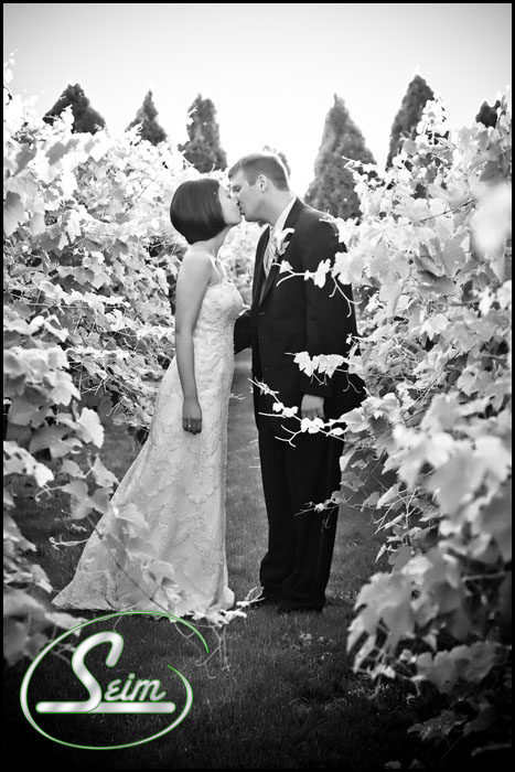 Matt & Sheeneys Wedding In Tri Cities WA wedding photography