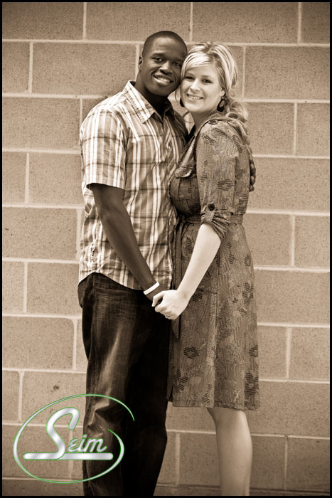 Micheal & Kristens Engagement session in Ephrata wedding photography