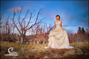 Wedding Photography in Wenatchee for John & Mei wedding photography